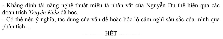 Đáp án và đề thi HSG Ngữ Văn 9 phòng GD&ĐT Đắk Nông 2010-2011