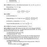 Đề thi tuyển chọn học sinh giỏi toán 8